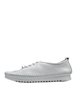 Туфлі білі | 5395638