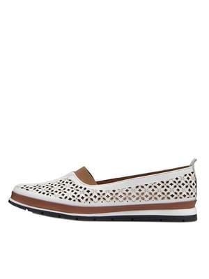 Туфлі білі | 5395643