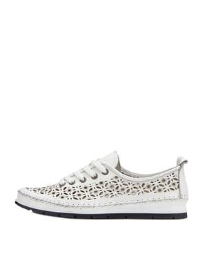 Туфлі білі | 5395646