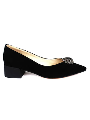 Туфлі чорні | 5396019