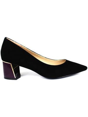 Туфлі чорні   5396022