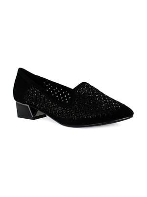 Туфли черные | 5396033
