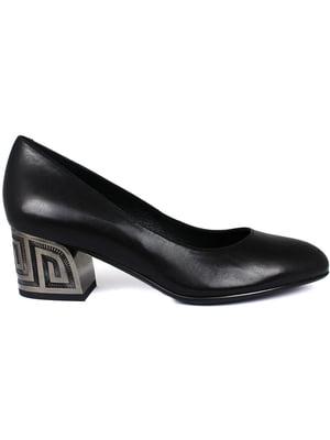 Туфлі чорні | 5396046