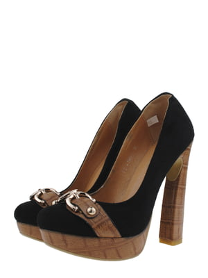 Туфлі чорні | 5275127