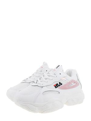 Кросівки білі | 5302844