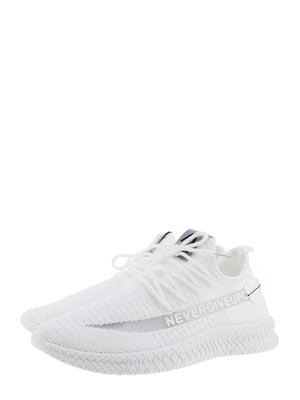Кроссовки белые | 5366351