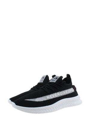 Кроссовки черные | 5366747