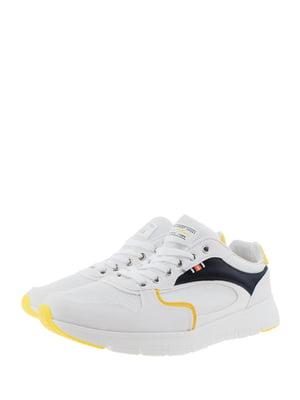 Кроссовки белые | 5375601