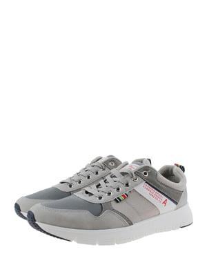 Кросівки сірі | 5375604