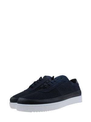 Туфли темно-синие | 5381071