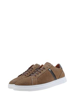 Туфлі коричневі | 5381072