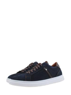 Туфли синие | 5381073
