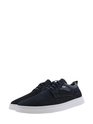 Туфлі сині | 5381076