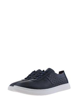 Туфли синие | 5381079