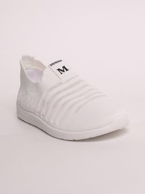 Кросівки білі   5388385