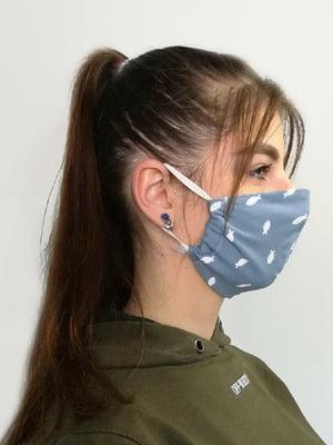 Набір захисних масок (10 шт.) | 5396063