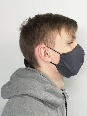 Набір захисних масок (50 шт.)   5396087