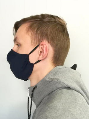 Набір захисних масок (50 шт.)   5396089