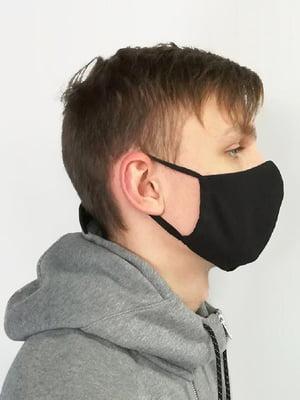 Набір захисних масок (10 шт.) | 5396064