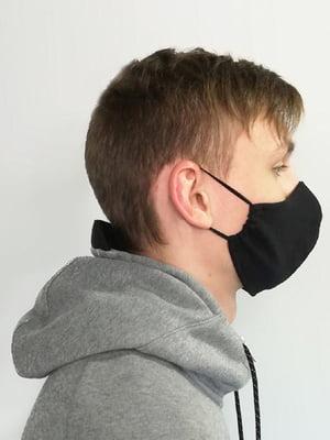 Набір захисних масок (50 шт.)   5396090