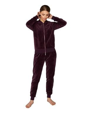 Комплект домашній: штани і кофта | 5396112