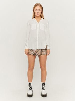 Сорочка біла | 5396802