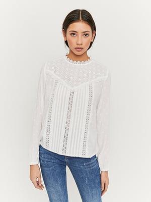 Блуза біла | 5396804