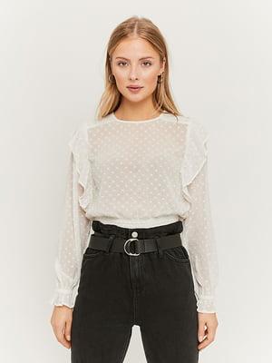 Блуза біла | 5396816