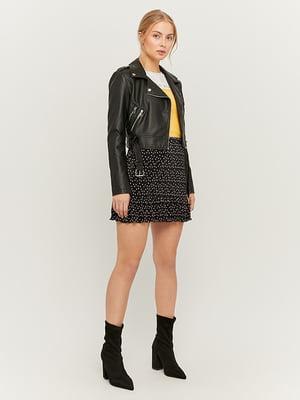 Куртка чорна | 5396821