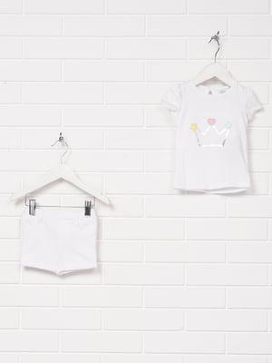 Комплект: футболка і шорти | 5397061