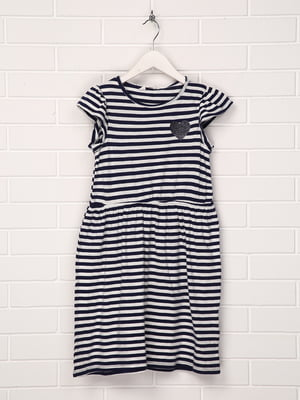 Сукня в смужку   5397179