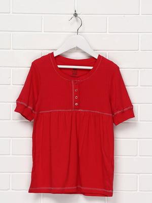 Сукня червона   5397193