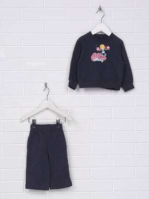 Костюм: світшот і штани | 5397206