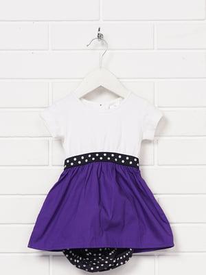 Комплект: сукня і труси | 5397211