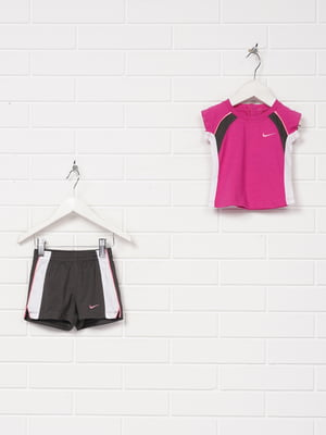 Комплект: футболка і шорти | 5397256