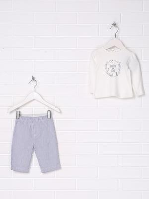Комплект: реглан і штани | 5397260