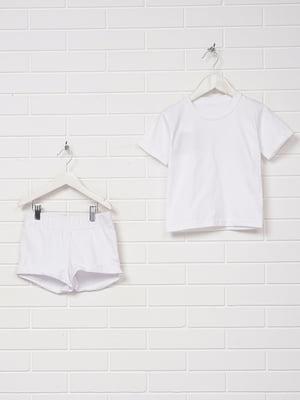 Комплект: футболка і шорти | 5397287