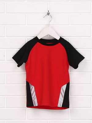 Футболка червона | 5397301