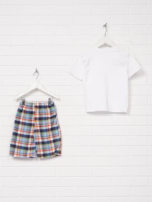Комплект: футболка і шорти   5397303