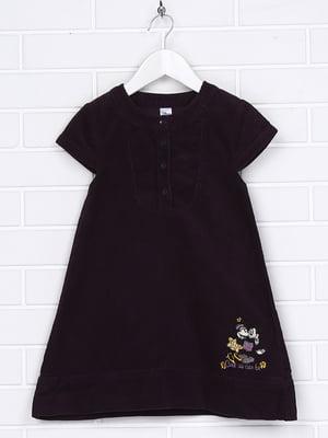 Сукня коричнева | 5397386