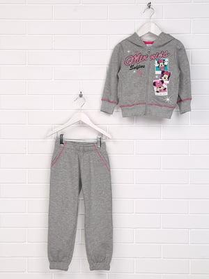 Костюм: штани і толстовка | 5397389