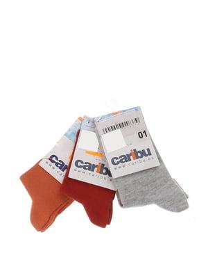 Комплект носков (3 пары) | 5397430