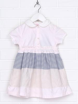 Сукня різнокольорова | 5397450