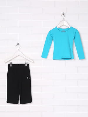 Комплект: реглан і штани | 5397463