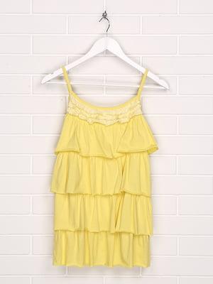 Майка жовта | 5397513