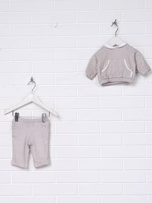 Костюм: світшот і штани | 5397620