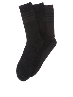 Комплект шкарпеток (3 пари) | 5397658