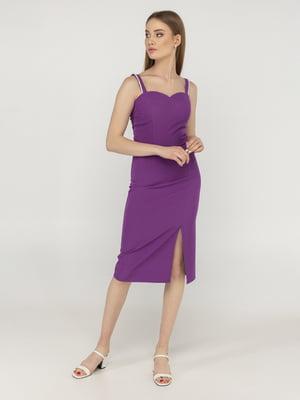 Сарафан фіолетовий | 5398899