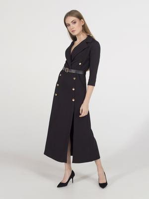 Платье черное   5398944