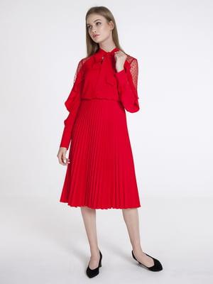 Сукня червона | 5399018